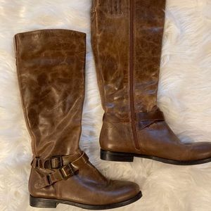 🆕 Women's Britain riding boots NWT 8.5
